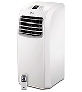 LG LP0814WNR Portable Air Conditioner