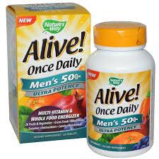 alivem50+