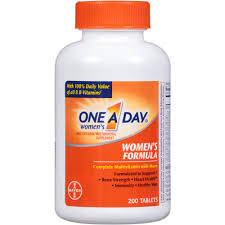 One a Day Womens Multivitamin