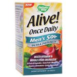 Natures Way Alive Mens 50+